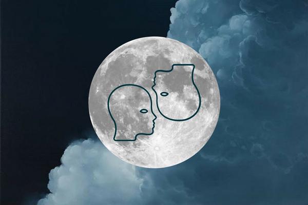 ნატალური მთვარე ტყუპებში – [ასტროლოგია]