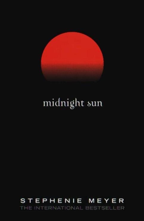 Midnight Sun (Partial Draft)