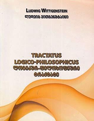 Logisch-Philosophische Abhandlung